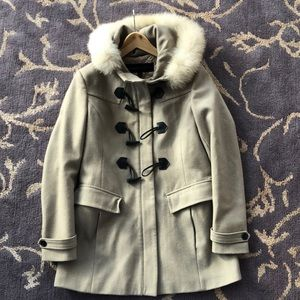 Marc New York Andrew Marc Wool Jacket Size 8!